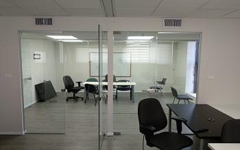 למכירה משרדים במגדלי הארבעה