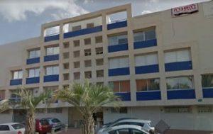 בניין משרדים עצמאי ומניב בשרון