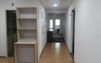 להשכרה משרד בבניין ייצוגי
