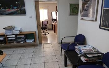 משרד להשכרה באבן גהירול