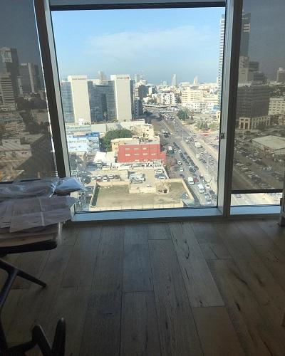 קומה להשכרה בתל אביב (2)