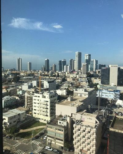 קומה להשכרה בתל אביב (6)
