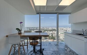 להשכרה משרד במגדל אלקטרה (3)