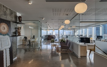 להשכרה משרד במגדל אלקטרה (4)
