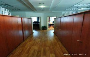 למכירה משרד בבניין יצוגי