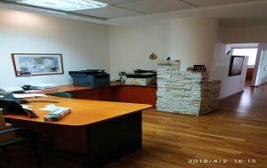 למכירה משרד בבניין יצוגי (4)