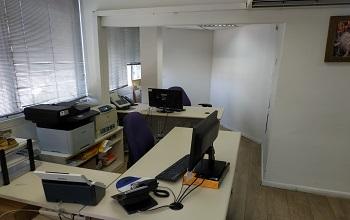 להשכרה משרד בחשמונאים
