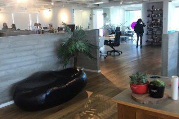 משרדים להשכרה בתל אביב לפי שעה