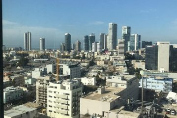 """השקעות נדל""""ן בתל אביב"""
