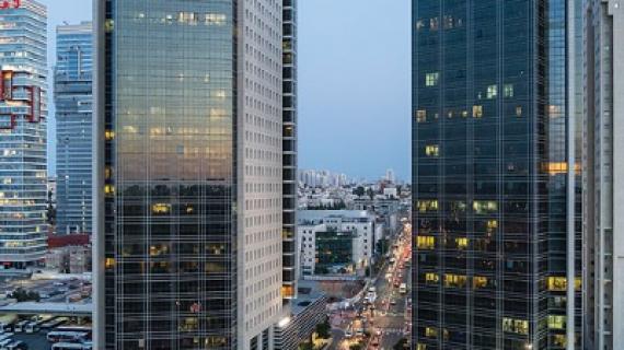 מחירי משרדים בתל אביב